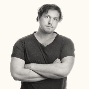 Simon Klenell